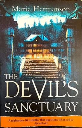 The Devil's Sanctuary – Mary Hermanson, Translated: Neil Smith