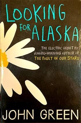 Looking For Alaska (Black Edition) – John Green