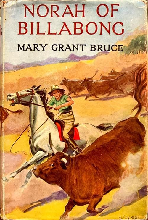 Norah of Billabong - Mary Grant Bruce