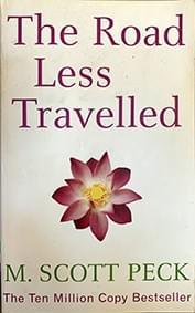 The Road Less Travelled – M. Scott Peck