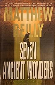 Seven Ancient Wonders – Reilly, Matthew