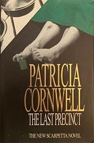 The Last Precinct – Cornwall, Patricia