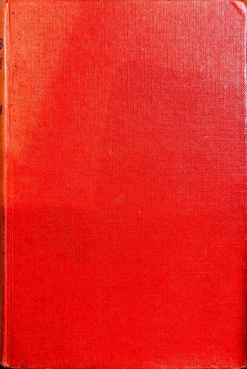 Rubadub Mystery - Enid Blyton