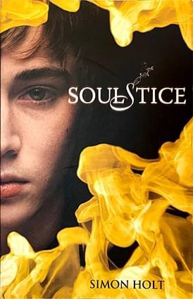 Soulstice – Simon Holt