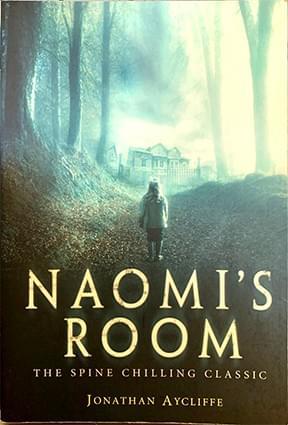 Naomi's Room – Jonathan Aycliffe