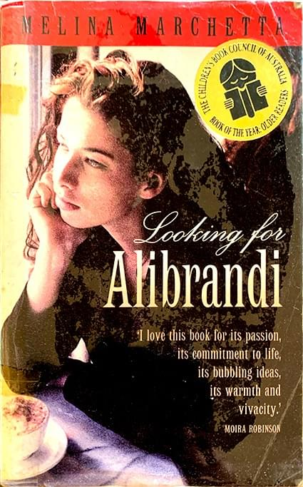 Looking For Alibrandi - Marchetta, Melina