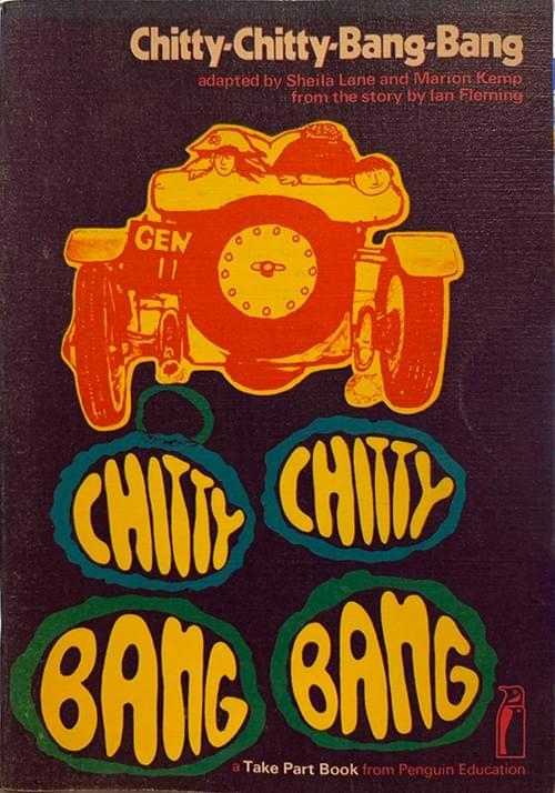 Chitty-Chitty-Bang-Bang (Take Part edition)