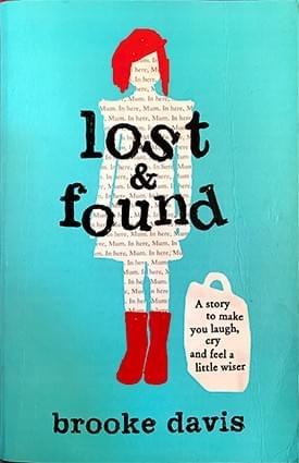 Lost & Found – Brooke Davis