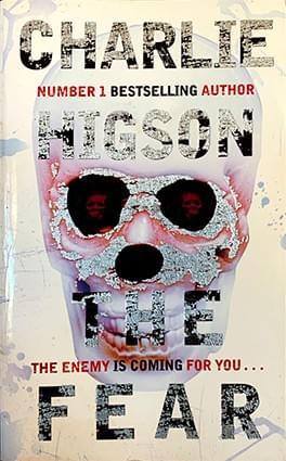 The Fear – Charlie Higson