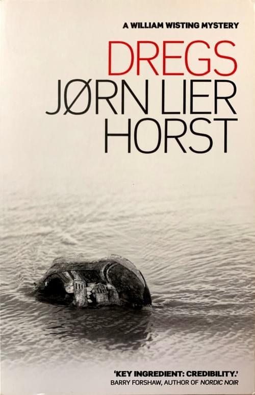 Dregs - Jørn Lier Horst