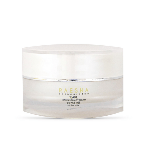 Korean Pearl Beauty Cream 한국 진주 뷰티 크림 - #1 Korean Brightening Cream