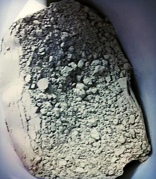 BC Marine Clay (sea silt)