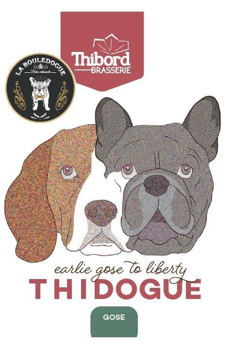 Thidogue