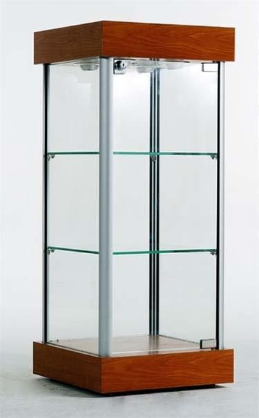 Counter Top Display Cabinets CTF Range