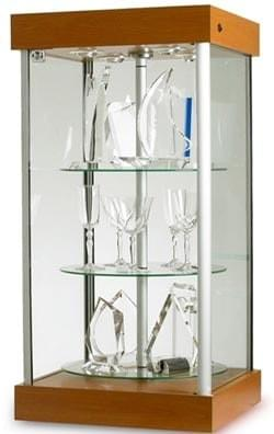 Counter Top Display Cabinets CTR Range