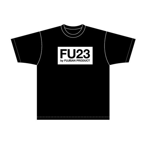 FUJISAN PRODUCT HOMMAGE T-shirt|SY001-BK