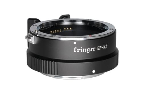 Fringer EF-NZ (FR-NZ1, For Nikon camera), ship before July 14