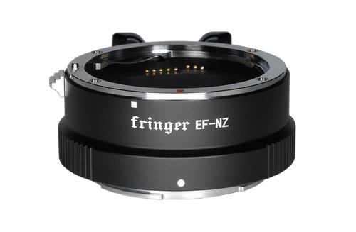 Fringer EF-NZ (FR-NZ1, For EF lens and Nikon Z camera). ship before March 3
