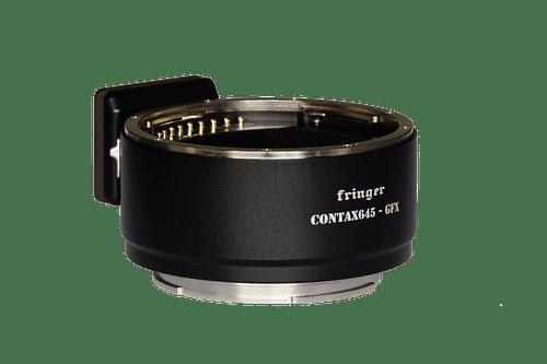 Fringer Contax 645 - GFX smart adapter