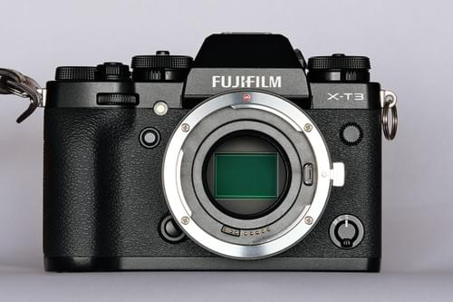Fringer EF-FX Pro II (FR-FX2, for EF lens and  Fujifilm X Camera). ship before May 19