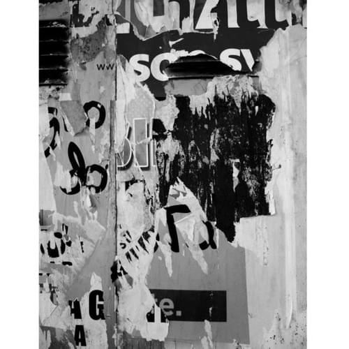 "BRIAN SISKIND - NITERÓI, WATER THAT HIDES [limited edition 12""]"