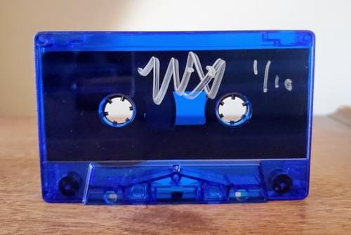 Brian Siskind - Lush EP | Pasture EP cassette