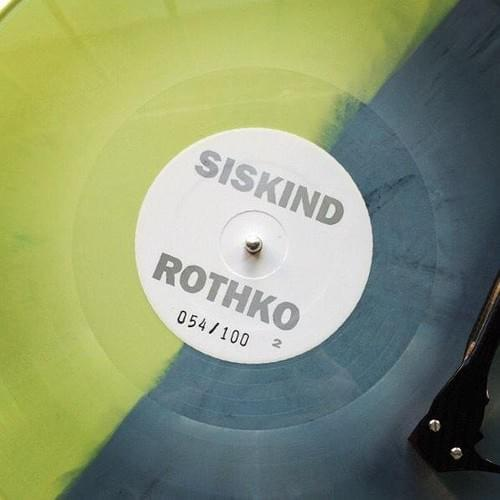 Brian Siskind - Live at the Rothko Chapel
