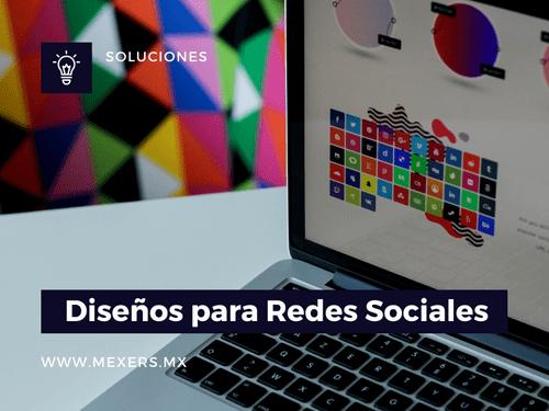 Diseños para Redes Sociales