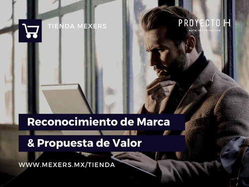Reconocimiento de Marca & Propuesta de Valor