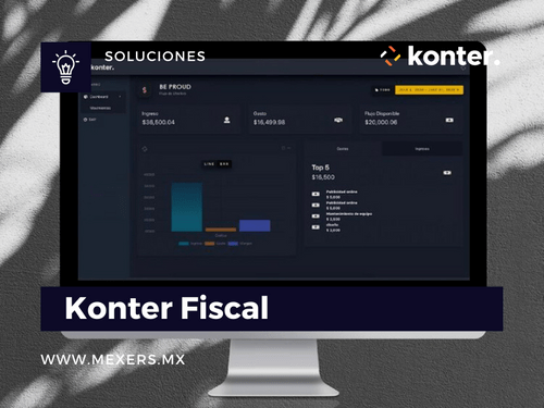 Konter Fiscal