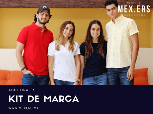 Kit de Marca