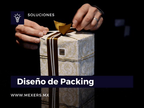 Diseño de Packing