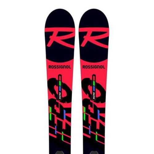 Rossignol Hero Junior Pro Multi-Event Skis 130cm