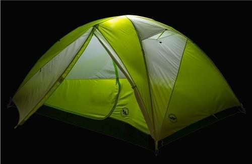 Big Agnes Tumble 2 MountainGlo Tent