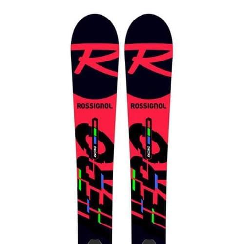 Rossignol Hero Junior Pro Multi-Event Skis 140cm