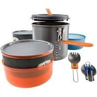 GSI Pinnacle Dualist Kitchen Set