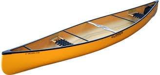 Clipper 17' Prospector Canoe - Fibreglass
