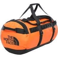 The North Face Base Camp Duffel Medium - Orange