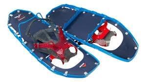 """MSR Lightning Ascent 30"""" Snowshoes"""