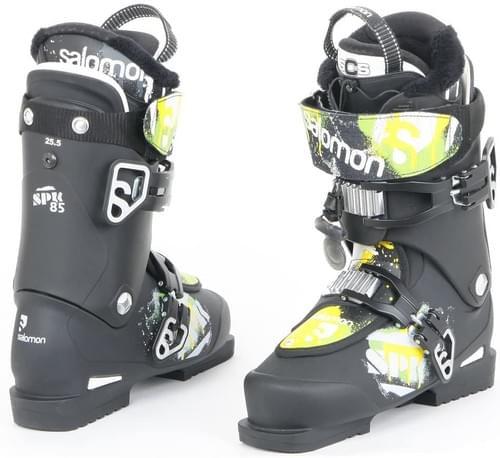 Salomon SPK 85 Ski Boots 25.5