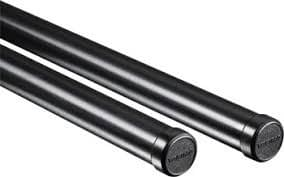 "Yakima 58"" Roundbars - set of 2"