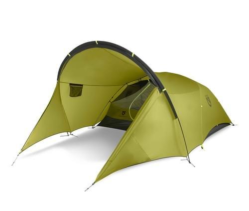 NEMO Dagger 2 Porch Tent