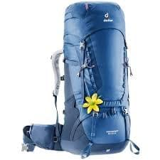 Deuter Aircontact 50+10SL Backpack