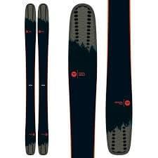 Rossignol Soul 7 HD Skis 180cm (2020)
