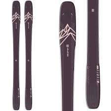 Salomon QST 99 Lumen Skis 159cm (2020)