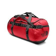 The North Face Base Camp Duffle Large - Red