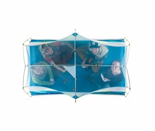 NEMO Aurora 2 Tent