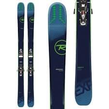 Rossignol Experience 84AI Skis 184cm (2020)