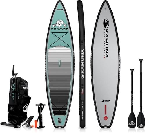 Kahuna Touring Lite Sista Inflatable Stand Up Paddleboard