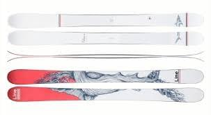 Line Sir Francis Bacon Skis 184cm (2020)